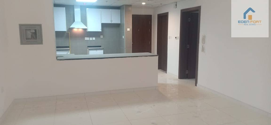 2 Specious Studio for rent  with balcony in DIP-2 Peaceful community