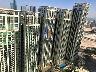 Studio for Rent in Al Reem Island, Abu Dhabi - Sophisticated Studio With Best Facilities