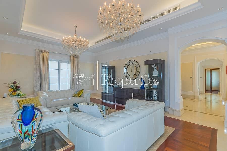 2 5 Bedroom Villa to be sold in Polo Villas