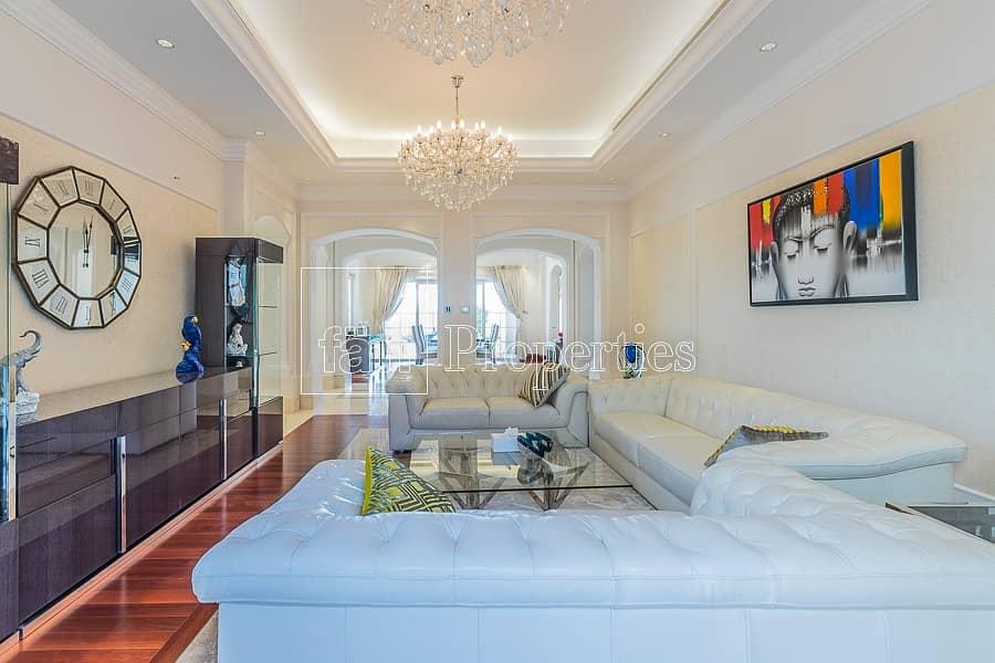 5 Bedroom Villa to be sold in Polo Villas