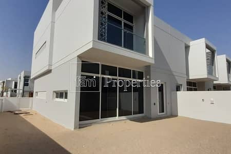 تاون هاوس 3 غرف نوم للايجار في مدن، دبي - Close to Pool | Back to Back | Ready to Move