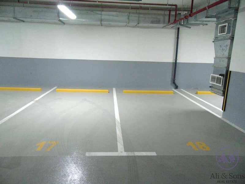 10 Free 1 Month | Basement Parking | 4 Payments