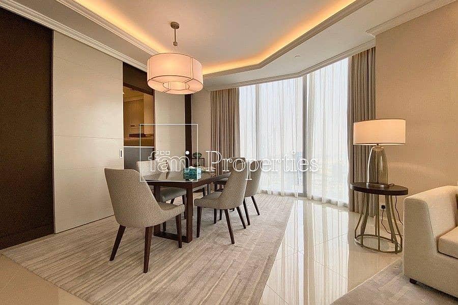 2 Luxury Premium Apartment |01 Series |Fountain View