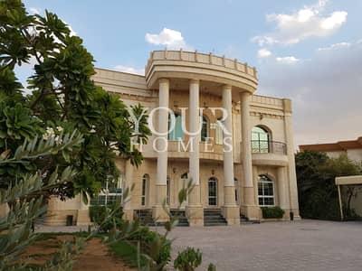 5 Bedroom Villa for Sale in Al Barsha, Dubai - Huge Villa with Majlis