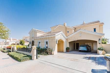 6 Bedroom Villa for Sale in Arabian Ranches, Dubai - 6 BR | Polo Home | Private Pool | Large Plot