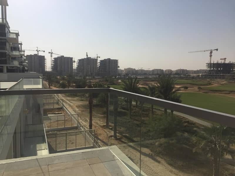 Rented 1 BR | Golf View | Reduced Price