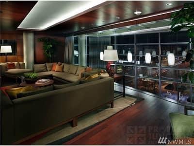 شقة 1 غرفة نوم للبيع في وسط مدينة دبي، دبي - Off Plan 1 Bedroom In Bellevue Tower With Attractive Payment Plan