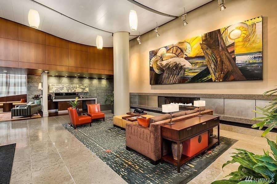 2 Off Plan 1 Bedroom In Bellevue Tower With Attractive Payment Plan
