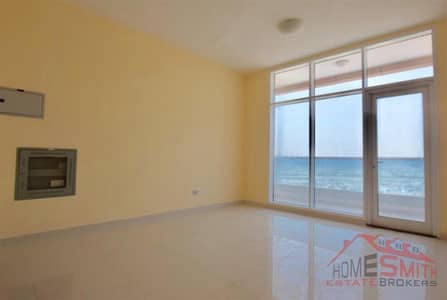 Studio | Balcony | Available Now | Al Manara JVT