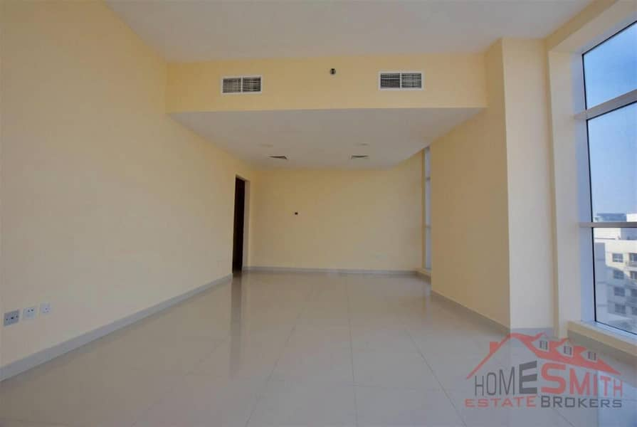 2 Spacious Two Bedroom | Balcony | Well Maintained