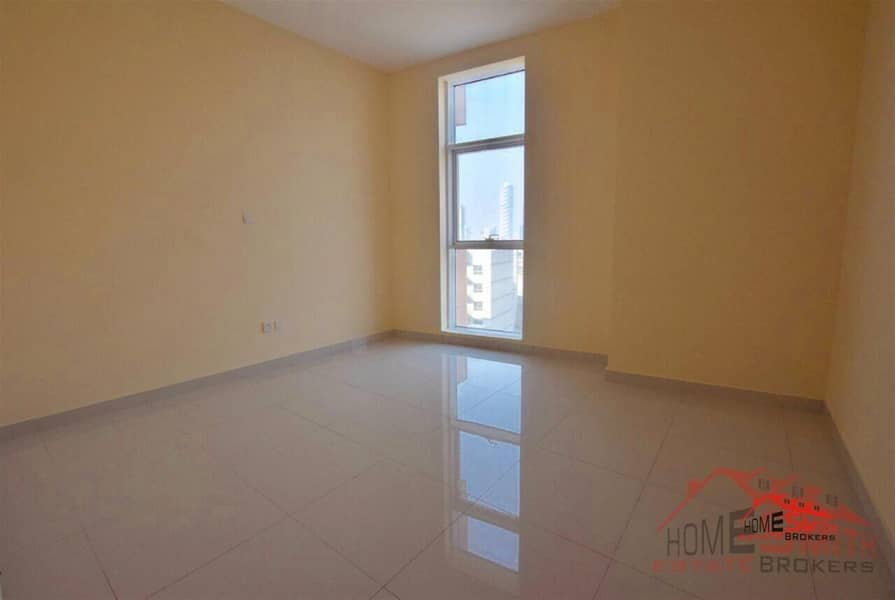 10 Spacious Two Bedroom | Balcony | Well Maintained