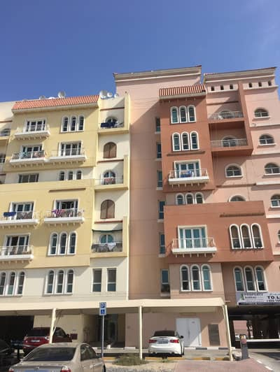 1 Bedroom Apartment for Rent in International City, Dubai - NO COMMISSION / NO AGENCY FEE / NO DEPOSIT  1 BHK With Balcony / With Parking in Family Building