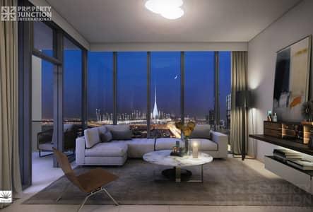 2 BR | Post Handover Payment | Burj View.