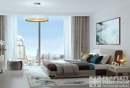 Best 2 bedroom available near Burj 40/60.