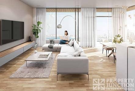4 Bedroom Apartment for Sale in Bluewaters Island, Dubai - Premium Sea Facing Ready 4 Bedroom Apt.