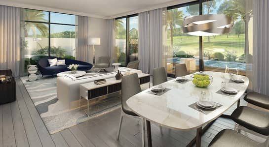 3 Bedroom Villa for Sale in Dubai South, Dubai - 3 Bedroom Villa | Post Handover Payment Plan.