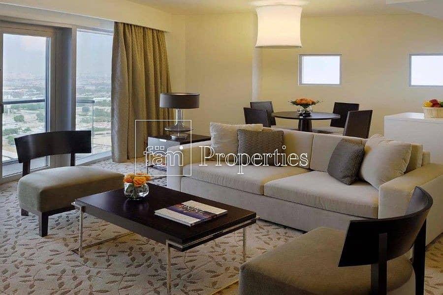 Premium 1bedroom