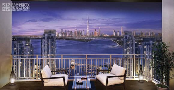 1 Bedroom Apartment for Sale in The Lagoons, Dubai - Reduced Price | 1 BR | Harbour Views | 940K