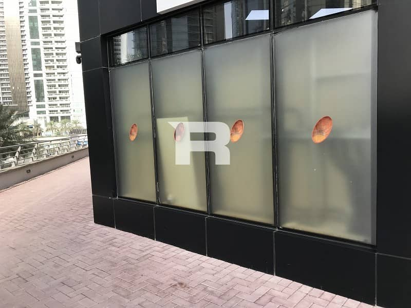 2 Fitted Retail Space  For Sale  Lake View