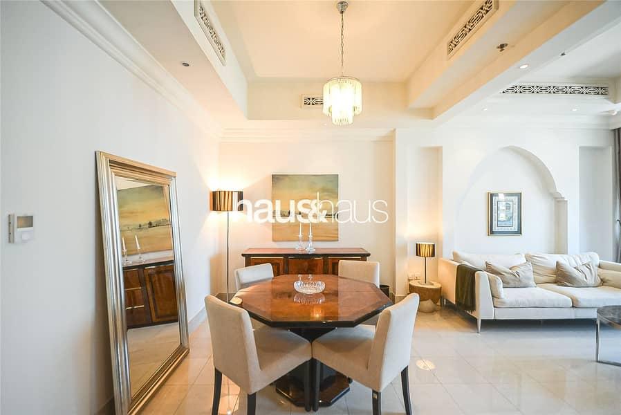 10 Beautifully Furnished | 1 Bed| Burj Khalifa Views