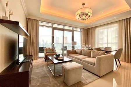 Luxury 2br