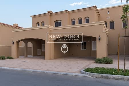 3 Bedroom Townhouse for Rent in Serena, Dubai - Brand New | Type C | 3 Bedroom Townhouse