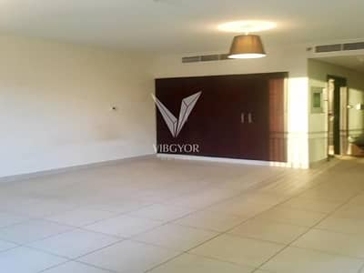 Studio for Rent in Downtown Dubai, Dubai - Vacant Studio | Downtown | BLVD View