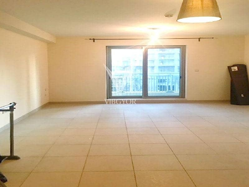 2 Vacant Studio | Downtown | BLVD View