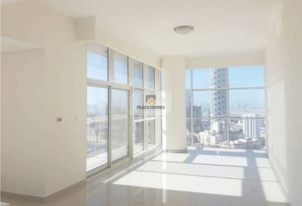 2 Bedroom Flat for Rent in Jumeirah Village Circle (JVC), Dubai - PAY 6CHQS   MASSIVE MAID'S ROOM   WITH BALCONY