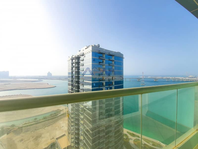 2 HOT  OFFER ! NO Commission NO Chiller fee  Luxury 2BHK Apartment in Reem