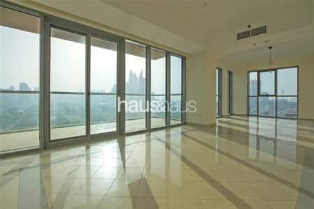 3 Bedroom Flat for Sale in The Views, Dubai - Exclusive | Vacant Now | 3 Bed + Maid | Immaculate