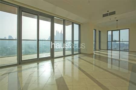 فلیٹ 3 غرف نوم للبيع في ذا فيوز، دبي - Exclusive | Vacant Now | 3 Bed + Maid | Immaculate
