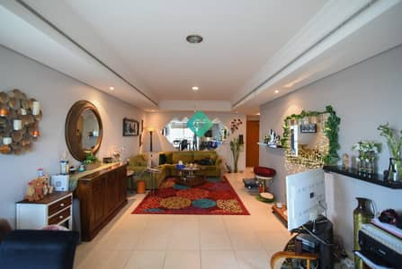 شقة 2 غرفة نوم للايجار في أبراج بحيرات الجميرا، دبي - Fabulous Large Apartment for Rent|Call Now!!
