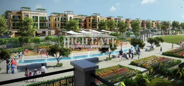 OWN A LUXURIOUS TOWNHOUSE in SUR LA MER | 0% COMM
