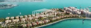 3 OWN A LUXURIOUS TOWNHOUSE in SUR LA MER | 0% COMM