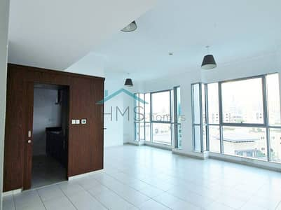 1 Bedroom Apartment for Rent in Downtown Dubai, Dubai - Stunning Views   High Floor   Well Maintained