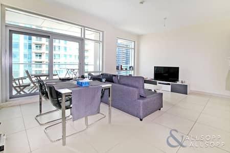 شقة 1 غرفة نوم للبيع في وسط مدينة دبي، دبي - Exclusive   1 Bed   High Floor   Balcony
