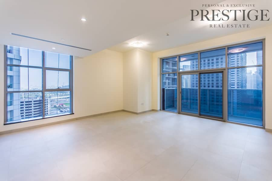 Brand New   Vacant   Best Location in Marina   Easy Viewing