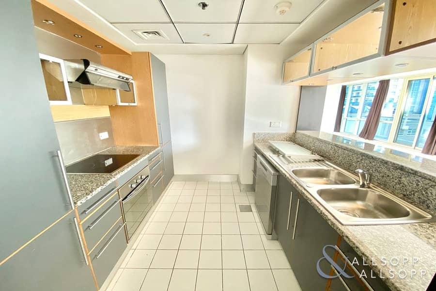 10 Two Bedroom Apartment | Vacant | Low Floor