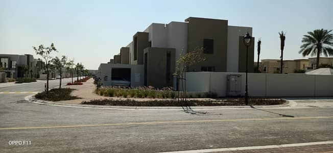 3 Bedroom Townhouse for Rent in Arabian Ranches 2, Dubai - Brand New Townhouse | Single Row | Good Location