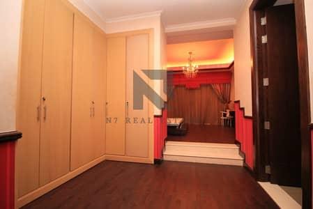 6 Bedroom Villa for Sale in Al Barari, Dubai - Exquisite 6 Bedroom with Theatre Room| Al Barari |