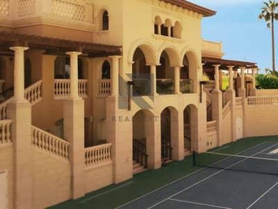تاون هاوس 2 غرفة نوم للبيع في عقارات جميرا للجولف، دبي - Best Prices | Luxurious Townhouse | 4% DLD Waiver