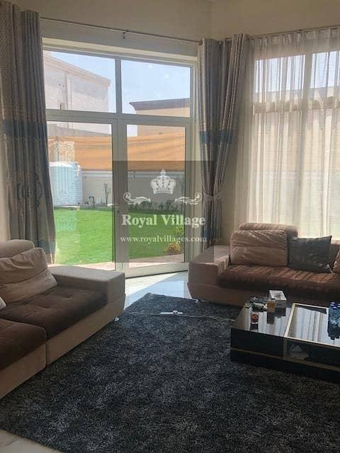 Brand New 3 Bed Room Villa