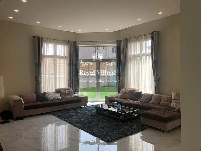 2 Brand New 3 Bed Room Villa