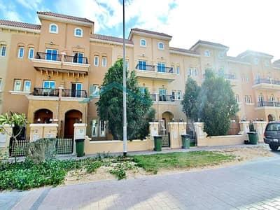 تاون هاوس 3 غرف نوم للبيع في قرية جميرا الدائرية، دبي - Best Price | 3 Bedroom + Maids | Motivated