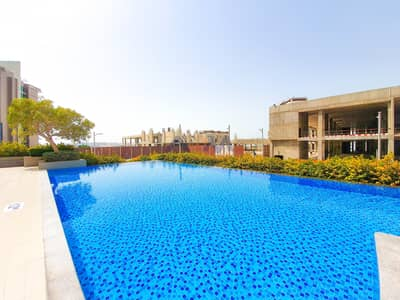 2 Bedroom Apartment for Rent in Al Reem Island, Abu Dhabi - Spacious 2 Bed Room Apartment