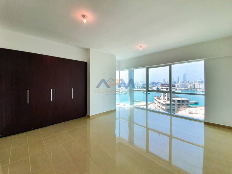 2 Huge  3 Bed Apartment with Maid Room