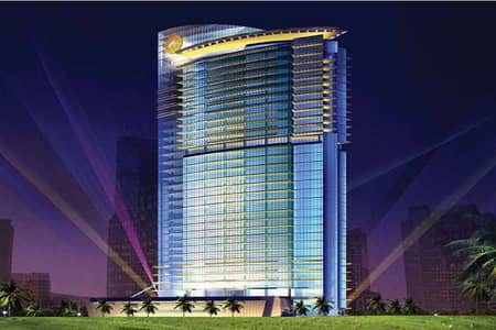 Studio for Sale in Business Bay, Dubai - 8% ROI  Canal View Hotel Suite with  4% DLD Waiver