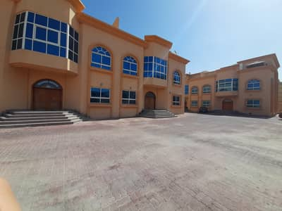 Very good flat (4b/r)&(hall) for rent in khalifa city (A)