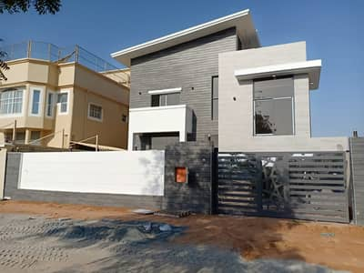 6 Bedroom Villa for Sale in Al Mowaihat, Ajman - the best villa you can owen with the largest building area where you can find your comfortable
